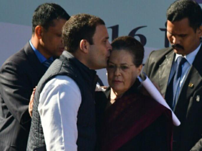 assembly election rahul gandhi finalised cm name for rajasthan, madhya pradesh and chhattisgarh | राहुल ने सोनिया गांधी से मुलाकात के बाद लगाई मुख्यमंत्रियों के नामों पर मुहर, MP-राजस्थान में ये हो सकते हैं नाम