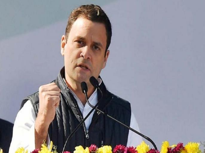 chhattisgarh elections: congress release manifesto | छत्तीसगढ़ चुनावः कांग्रेस का घोषणापत्र जारी, किसानों के कर्ज माफी से लेकर किए ये बड़े-बड़े ऐलान