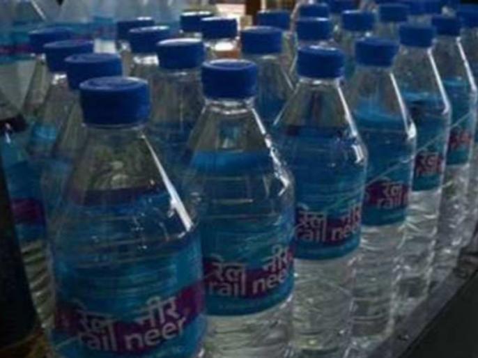 rail neer case ed attaches rs 17 55 crore assets of caterers | ट्रेन में बेचा जा रहा था सस्ता पानी, ED ने केटरर की इतने करोड़ की जब्त की संपति
