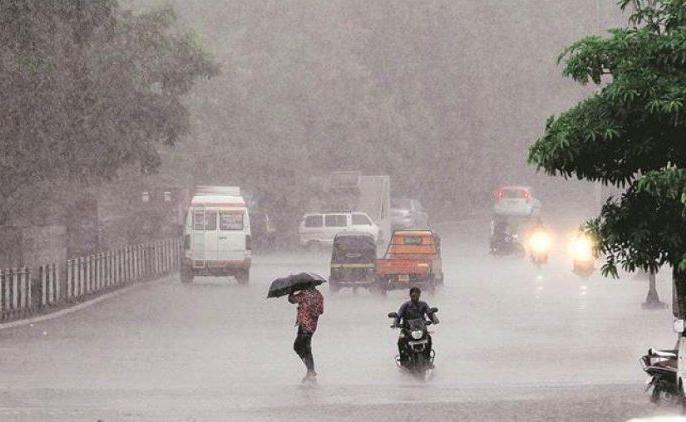 37-people-killed-due-to-dust-thunderstorm-in various-part-of-india PMO announces Rs 2-lakh ex-gratia | आंधी-तूफान से 37 मौतें: PMO ने मृतकों के परिजनों को 2-2 लाख रुपये देने का किया ऐलान, पीएम मोदी ने जताया दुख