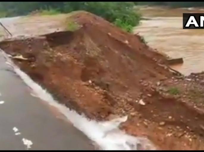 Landslides in Idukki Death toll rises to 48 rain warning and red alert 20 houses destroyed | इडुक्की में भूस्खलनःमरने वालों की संख्या बढ़कर 49,बारिश की चेतावनी और रेड अलर्ट,20 मकान नष्ट