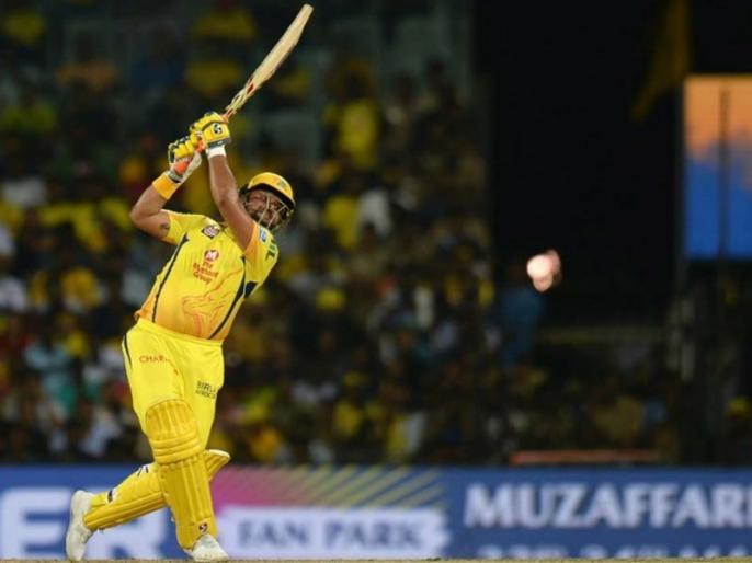 IPL 2020: Would back Ambati Rayudu to take Suresh Raina place in CSK - Styris | IPL 2020: चेन्नई सुपर किंग्स में सुरेश रैना के स्थान पर इस बल्लेबाज को मिलेगी जगह?
