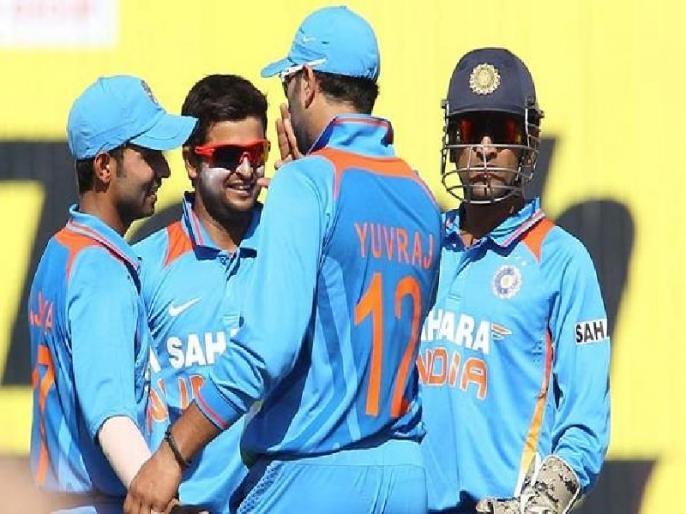 Suresh Raina names Ajinkya Rahane as India's best fielder | सुरेश रैना ने बताया कौन है टीम इंडिया का बेस्ट फील्डर, रवींद्र जडेजा नहीं इस खिलाड़ी का लिया नाम
