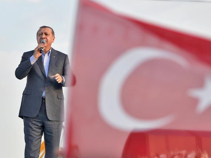 Turkish President Rajab Tayyab Erdogantest-fired Russian-made S-400 missile US embassy issued alert | तुर्की के राष्ट्रपति रजब तैयब अर्दोआन बोले-रूस-निर्मित एस-400 मिसाइल का किया परीक्षण,अमेरिकी दूतावास ने अलर्ट जारी किया