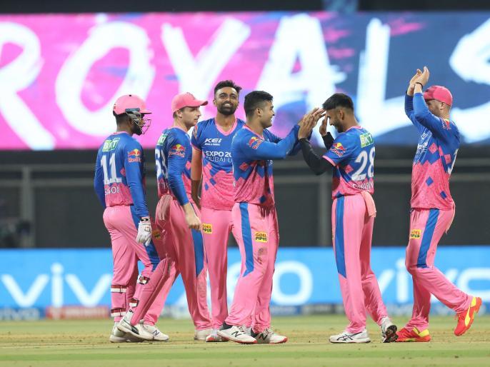 IPL 2021Rajasthan Royals' first win, IPL auction's most expensive player Chris Maurice 18 balls and 36 runs | IPL 2021:राजस्थान रॉयल्स की पहली जीत,आईपीएल नीलामी के सबसे महंगे खिलाड़ी क्रिस मौरिस पड़े भारी, 18 गेंद और 36 रन