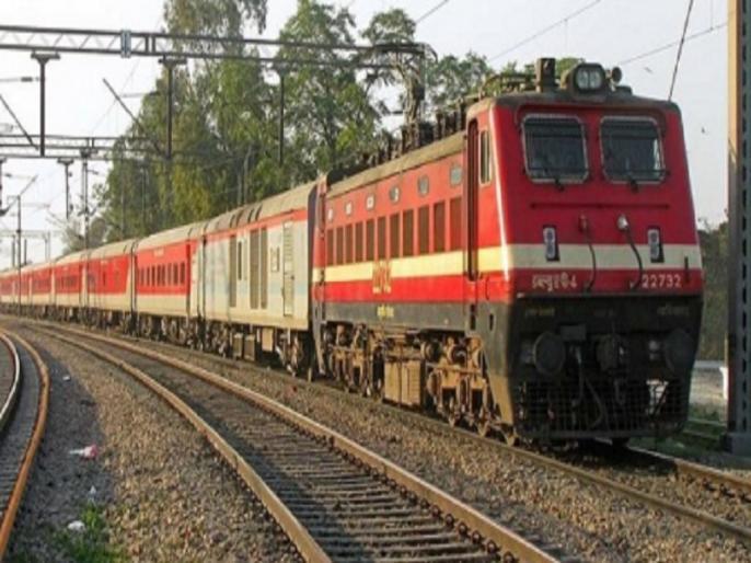 Indian railways 28 trains including Rajdhani and Shatabdi special cancelled from 9 May | कोरोना संकट के बीच रेलवे का बड़ा फैसला, राजधानी-शताब्दी सहित ये 28 ट्रेने 9 मई से बंद, देखें पूरी लिस्ट