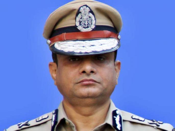 Sharda Chitfund scam: Kolkata Police Commissioner Rajiv Kumar appeared before the CBI on the third day | शारदा चिटफंड घोटाला: कोलकाता पुलिस कमिश्नर राजीव कुमार से तीसरे दिन के CBI समक्ष हुए पेश