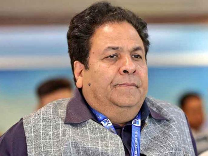 Rajeev Shukla backs Virat Kohli on scheduling | व्यस्त क्रिकेट कार्यक्रम पर राजीव शुक्ला ने किया कोहली का समर्थन, कहा- इसके लिए CoA जिम्मेदार