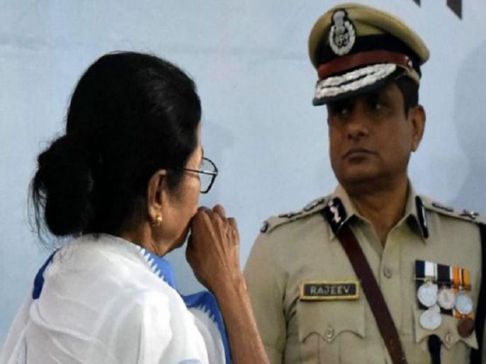 west bengal sarda chit fund Rajiv kumar did not reach CBI office, send letter sought more time | सारदा चिटफंड: सीबीआई के दफ्तर नहीं पहुंचे राजीव कुमार, पत्र भेजकर मांगा और समय