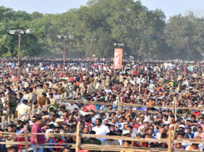 Lok Sabha Election 2019: rajasthan lok sabha polls political analysis BJP Congress | लोकसभा चुनाव 2019: राजस्थान की राजनीति पर असर डालेंगे इन पांच सीटों के परिणाम, जानिए क्या कहते हैं समीकरण