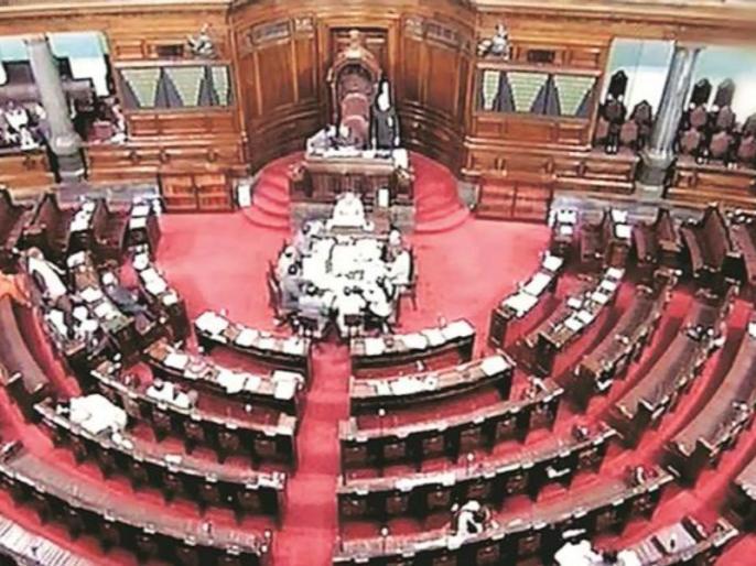 Elections for 18 Rajya Sabha seats to be held on June 19 | 19 जून को होगा 7 राज्यों की 18 राज्यसभा सीटों के लिए चुनाव, कोविड-19 के कारण चुनाव आयोग ने मार्च में किया था स्थगित