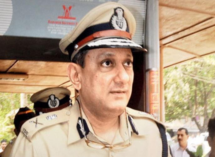 Sheena Bora murder case: Former Mumbai top cop Rakesh Maria makes stunning revelations | शीना बोरा मर्डर केस: मुंबई के पूर्व कमिश्नर राकेश मारिया ने तोड़ी चुप्पी, किए ये बड़े खुलासे