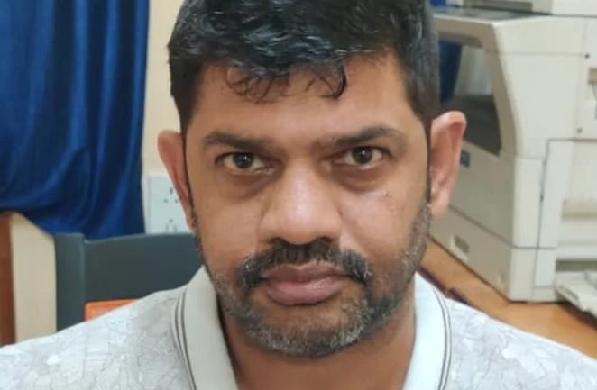 BJP leader Rakesh Singh arrested in Pamela Goswami drug case, case registered in drug case   पामेला गोस्वामी ड्रग केस में BJP नेता राकेश सिंह गिरफ्तार, मादक पदार्थों के मामले में दर्ज है केस