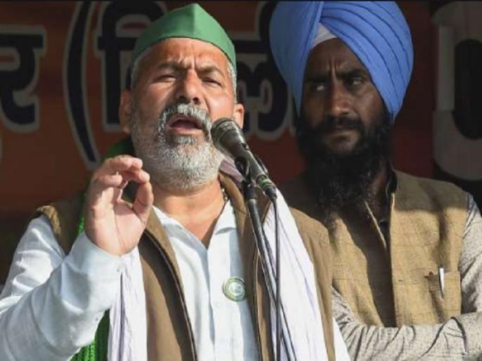 Rakesh Tikait will conduct panchayat in 5 states in March, will unite farmers to support movement | राकेश टिकैत मार्च में 5 राज्यों में करेंगे पंचायत, आंदोलन के प्रति समर्थन के लिए किसानों को करेंगे एकजुट