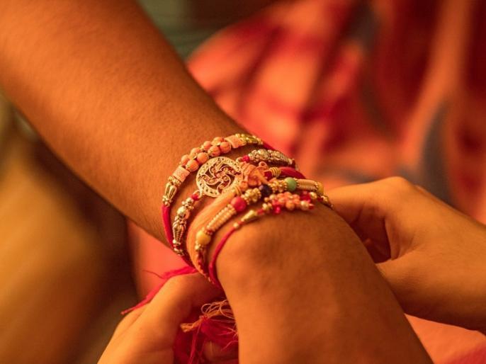 Raksha Bandhan 2019 on 15th August subh muhurat date and time | Raksha Bandhan: 19 साल बाद रक्षा बंधन और स्वतंत्रता दिवस एक साथ, जानें राखी बांधने का सबसे शुभ समय