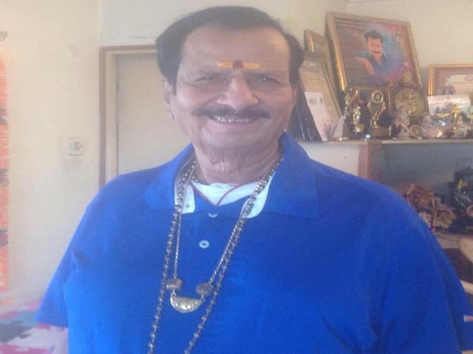 Veteran Telugu actor Rallapalli Venkata Narasimha Rao passed away | मशहूर तेलुगु एक्टर रल्लापल्ली नरसिम्हा राव का 74वीं साल में निधन