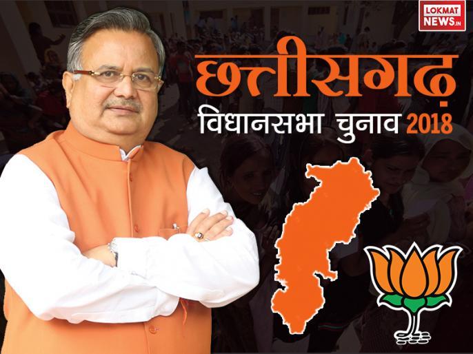 Chhattisgarh Exit polls Result vs Assembly Elections Result of last Vidhan Sabha Chunav | छत्तीसगढ़: जानिए 2013 में कितने सही रहे थे राज्य चुनाव के एग्जिट पोल्स के अनुमान