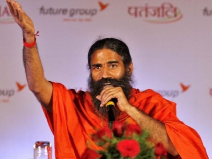 Baba Ramdev says Islamic and Christian countries funding millions to defeat Modi | मोदी को हराने के लिए इस्लामिक और ईसाई देशों से हो रही करोड़ों की फंडिंगः बाबा रामदेव