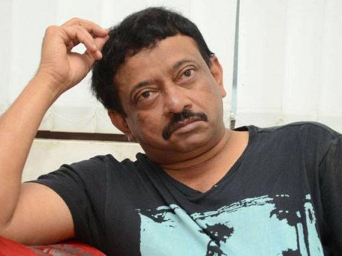 Ram Gopal Varma will make a film on this anchor, will be named Arnab - The News Prostitute  | इस एंकर पर फिल्म बनाएंगे राम गोपाल वर्मा, नाम होगा Arnab -The News Prostitute