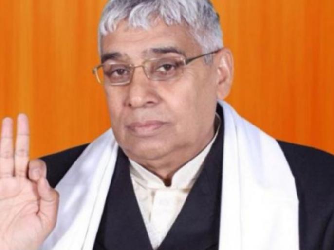 Hissar: Rampal convicted in murder case, Section 144 has been imposed on district | हिसारः हत्या मामले में रामपाल दोषी करार, पूरा शहर पुलिस छावनी में तब्दील
