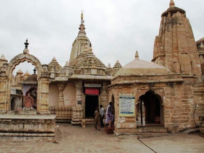 Ganga Dussehra 2019 ramtek known as kashi of vidarbha and Lord Ram Story related to this place | Ganga Dussehra 2019: महाराष्ट्र के इस शहर को कहते हैं 'विदर्भ की काशी', आज भी भगवान राम यहां देते हैं साक्षात दर्शन