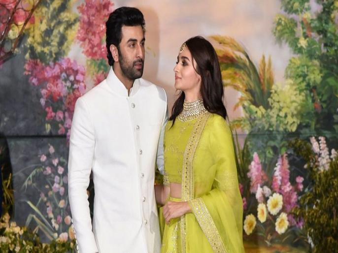 Ranbir Kapoor - Alia Bhatt Love Affair: Actor accepted his Boy Crush on Alia after watching Film Raazi | अब रणबीर ने भी जाहिर कर दी आलिया के लिए अपनी फीलिंग, जानिए रणबीर ने ऐसा क्या कहा