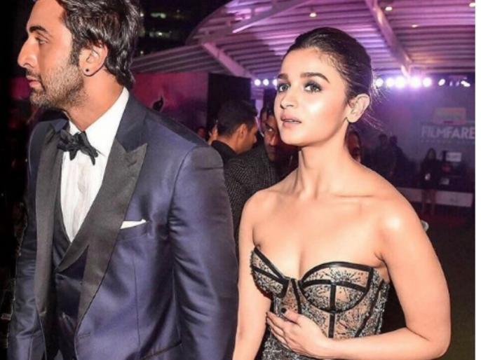 alia bhatt wedding destination ranbir kapoor | रणबीर कपूर साथ शादी का वेन्यू फाइनल करने की खबरों पर आलिया भट्ट ने तोड़ी चुप्पी, कही ये बात