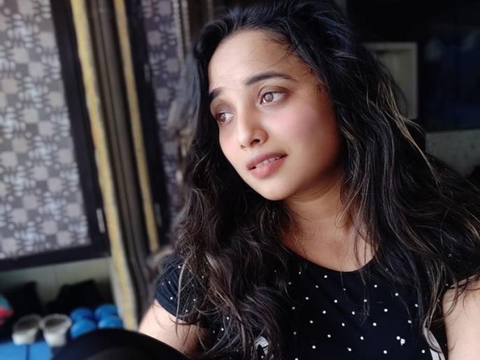Bhojpuri Actress Rani Chatterjee Opens Up About Depression and Suicidal Thoughts   डिप्रेशन में भोजपुरी एक्ट्रेस रानी चटर्जी, कहा- अब और नहीं होता बर्दाश्त, आत्महत्या कर लूंगी