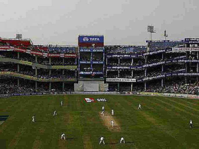 Ranji Trophy: Rajasthan win by an innings and 43 runs against Assam | रणजी ट्रॉफी: राजस्थान की असम पर बड़ी जीत, अनिकेत चौधरी ने झटके मैच में 10 विकेट