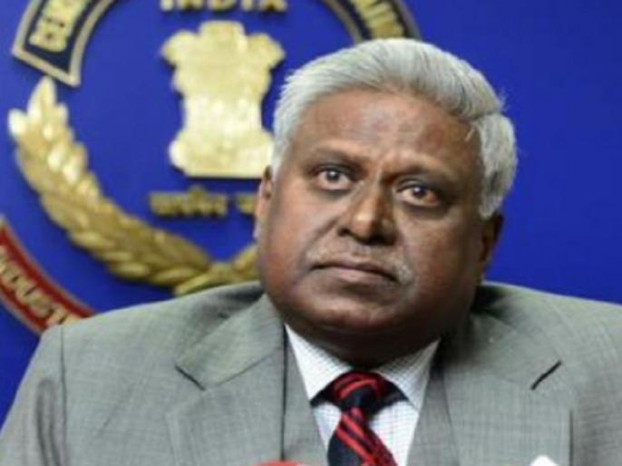 Ranjit Sinha Former CBI director and 1974 IPS officer passes away | सीबीआई के पूर्व डायरेक्टर रंजीत सिन्हा का दिल्ली में निधन, शुक्रवार तड़के ली अंतिम सांस