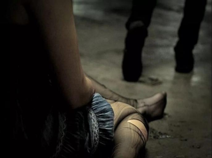 Young Men Rapes Minor Girl and Video Viral On Social Media | नाबालिग लड़की से रेप कर बनाया वीडियो, सोशल मीडिया पर किया वायरल, 8 आरोपी गिरफ्तार