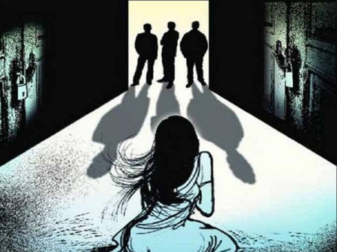 Minor girl raped, 3 daughters including mother and grandmother arrested for greed | गड़े धन के लालच में नाबालिग लड़की का बार-बार किया बलात्कार, मां-दादी समेत 3 गिरफ्तार