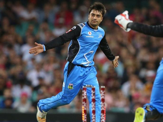 'A dream of the country': Rashid Khan explains what will be Afghanistan Cricket's biggest achievement   'अफगानिस्तान में प्रतिभा और कौशल की नहीं कोई कमी, टी20 वर्ल्ड कप जीतना हमारा सपना'