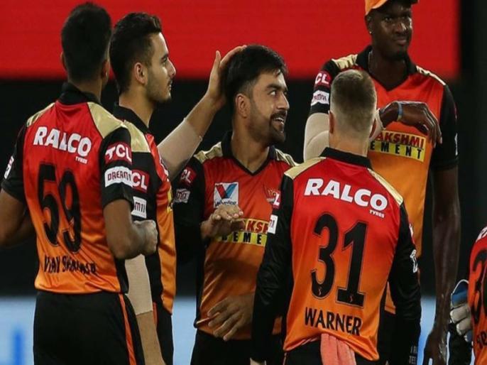 rashid khan enters into special club with 20 wickets after lasith malinga and anil kumble | IPL 2020: टीम को मिली हार पर राशिद खान ने किया कमाल, इस सीजन ऐसा कारनामा करने वाले बने पहले खिलाड़ी