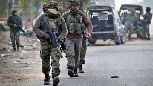 Jammu and Kashmir27000 terrorists killed last 30 years Rashtriya Rifles alone killed 17000 | जम्मू-कश्मीरःपिछले30सालों में राज्य में मारे गए27000आतंकी,अकेले राष्ट्रीय रायफल्स ने मारे17000