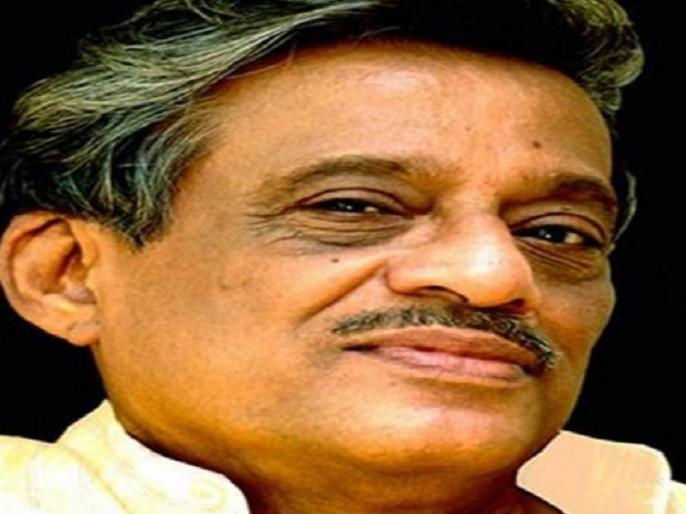 Veteran Marathi writer Ratnakar Matkari dies at the age of 81 | जाने-माने मराठी लेखक, नाटककार रत्नाकर मत्कारी का निधन, पिछले सप्ताह कोरोना से हुए थे संक्रमित