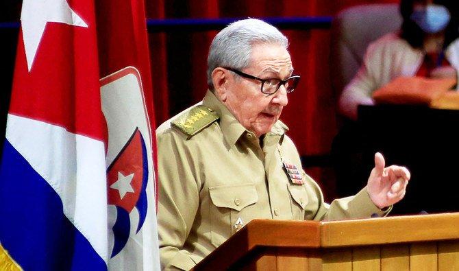 CubaRaul Castro confirms he's resigningending long era Chief of Communist Party | राउल कास्त्रो ने कम्युनिस्ट पार्टी के प्रमुख के पद से दिया इस्तीफा, क्यूबा में एक युग का अंत