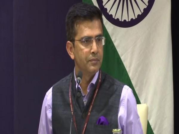 Raveesh Kumar has been appointed as the next Ambassador of India to Finland. presently the Joint Secretary in the Ministry of External Affairs | फिनलैंड में भारत के नएराजदूत होंगेरवीश कुमार, जानिए इनके बारे में सबकुछ