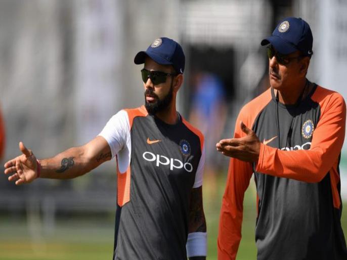 BCCI to Announce Indian cricket team New Head Coach today, Ravi Shastri ahead in race | टीम इंडिया के नए कोच का ऐलान आज, रवि शास्त्री समेत ये 6 उम्मीदवार हैं रेस में शामिल