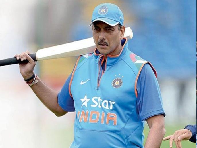 Head Coach Ravi Shastri makes big statement on India's World Cup squad | वर्ल्ड कप के लिए चुनी गई टीम पर पहली बार बोले कोच रवि शास्त्री, चौथे नंबर के बल्लेबाज के लिए कही ये बात