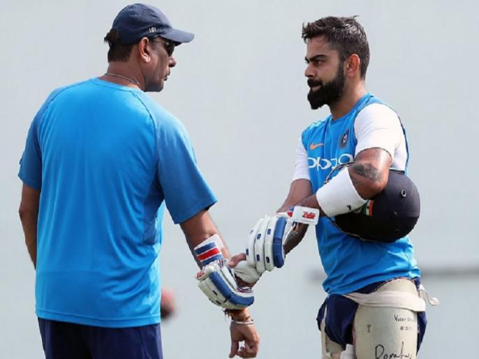 ravi shastri says more than england it was sam curran who hurts team india | रवि शास्त्री की नजर में इंग्लैंड ने नहीं, टेस्ट सीरीज में इस खिलाड़ी ने किया टीम इंडिया का बेड़ा गर्क