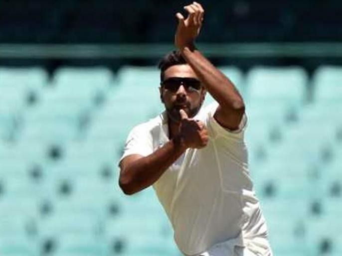 India vs England, 3rd Test: Ravichandran Ashwin takes 400 Test wickets, Become 2nd Fastest Bowler | IND vs ENG, 3rd Test: रविचंद्रन अश्विन ने झटके 400 टेस्ट विकेट, इस मामले में बने नंबर-2