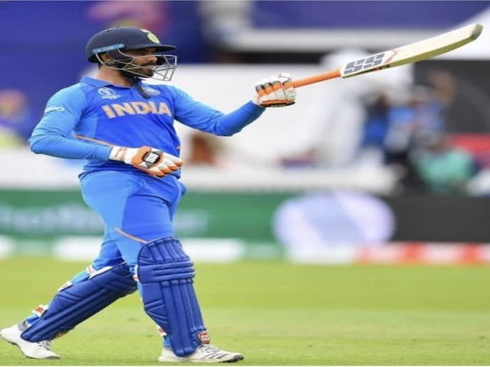 ICC World Cup 2019: I will give my best till my last breath, says Ravindra Jadeja after India world cup exit | CWC 2019: रवींद्र जडेजा का टीम इंडिया की हार पर इमोशनल संदेश, 'आखिरी सांस तक अपना सर्वश्रेष्ठ प्रदर्शन करता रहूंगा'