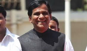Amar Akbar Anthony of Maharashtra, government will fall on its own: Union Minister Raosaheb Danve   महाराष्ट्र की अमर, अकबर व एंथनी की सरकार अपने आप गिर जाएगी: केंद्रीय मंत्री रावसाहेब दानवे