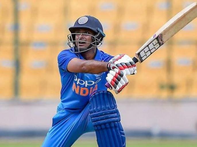BCCI reacts to Ambati Rayudu sarcastic '3D glass' tweet after discarded from world cup | वर्ल्ड कप 2019: अंबाती रायुडू ने '3डी चश्मे' के कमेंट से कसा चयन समिति पर 'तंज', BCCI ने दिया ये जवाब