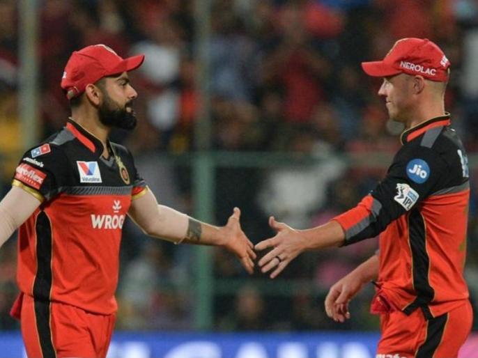 IPL 2019, KXIP vs RCB: Royal Challengers Bangalore beat Kings XI Punjab by 8 Wickets | लगातार 7 जीत के बाद होम ग्राउंड पर हारी पंजाब, बैंगलोर ने दर्ज की सीजन की पहली जीत