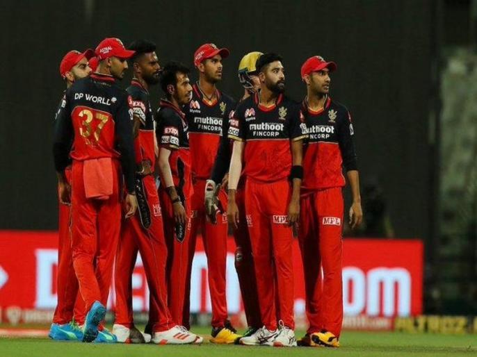 IPL 2021 Royal Challengers Bangalore Full Schedule Venues Complete Squad Previous Performances   IPL 2021 RCB Full Schedule: रोहित शर्मा की मुंबई इंडियंस से पहला मैच, यहां जानें विराट कोहली की टीम की ताकत और कमजोरियां