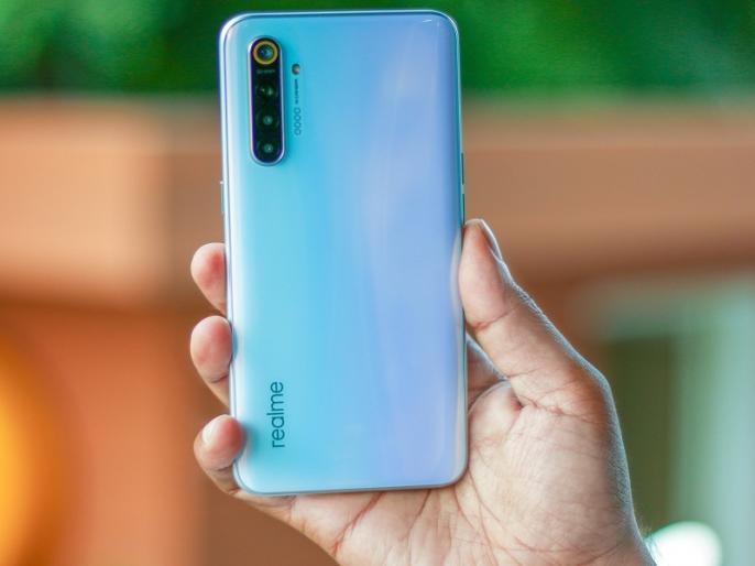 Realme XT launched in india know price feature and specifications | भारत में पहली बार लॉन्च हुआ 64MP कैमरा वाला Realme का ये स्मार्टफोन, जानें कीमत और खासियत