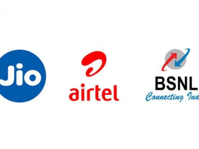 Reliance Jio to provide 100 minutes calling 100 SMSs for free till 17 April | रिचार्ज खत्म होने के बाद भी जियोफोन की चलती रहेगी इनकमिंग कॉल, बात करने के लिए 100 मिनट भी मिलेंगे मुफ्त, बीएसएनएल, एयरटेल भी हर दिन दे रहे हैं 10 रुपये