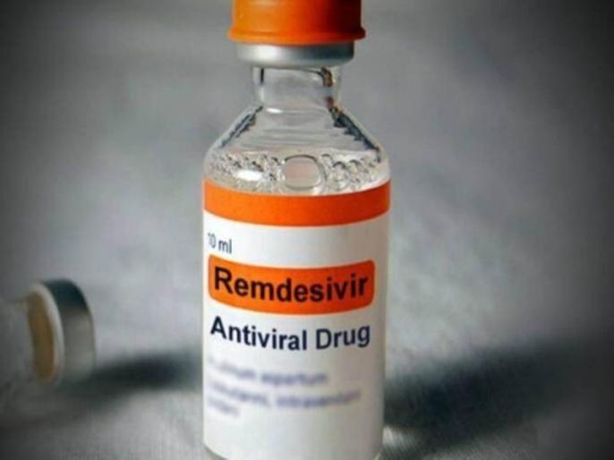 Covid-19 treatment: USFDA approves first coronavirus treatment drug - antiviral remdesivir, what is remdesivir and their health benefits in Hindi   Covid-19 treatment: 'रेमडेसिवीर' को कोरोना के इलाज के लिए मिली मंजूरी, जानिये कितनी असरदार है यह एंटीवायरल दवा